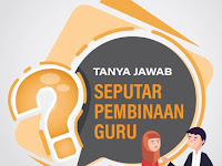 E-Book Tanya Jawab Seputar Pembinaan Guru