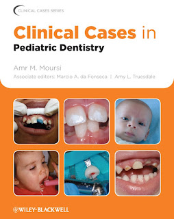 Clinical Cases in Pediatrics Dentistry