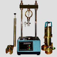 Jual CBR Laboratory Electric ASTM D-1883