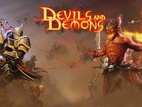 Devils & Demons Premium v1.1.4 Apk Terbaru 2015