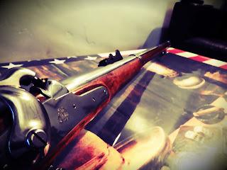 fusil spingfield 1847 calibre 69