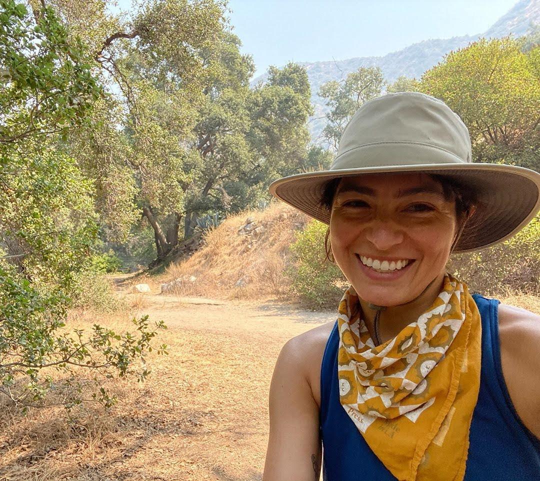 Melissa Villaseñor 8