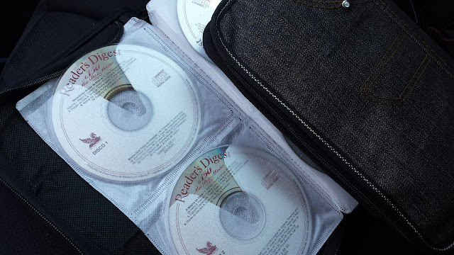 7 CDS DVDS