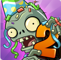 Plants vs. Zombies™ 2 v3.5.1 Apk+Data
