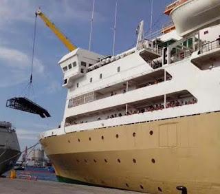 Jelang Libur Nataru, Hubla Uji Petik Kapal Penumpang dan Penyeberangan