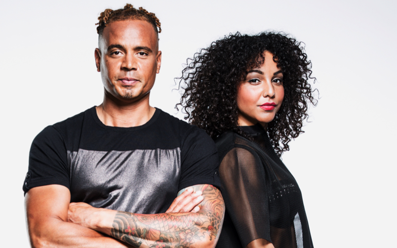 Ray and Kim 2 Unlimited