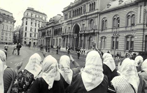madres plaza de mayo - photo #15