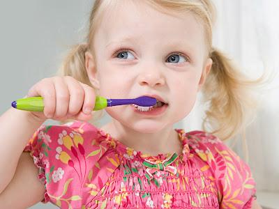 diş nasıl fırçalanır