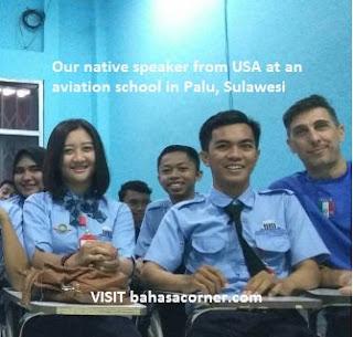 Pentingnya Belajar Bahasa Inggris dengan Native Speaker dari UK dan USA