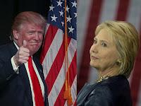 Leader of Islamic Schools (Indonesia) Prediction Trump Wins US Presidential Election!