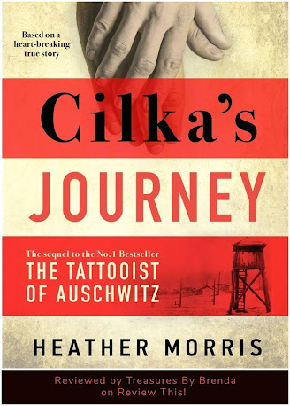 Heather Morris' Cilka's Journey, A Book Review