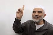 Simbol Perjuangan Palestina Sheikh Raed Salah Kembali Dijebloskan Ke Penjara Oleh Pemerintah Israel