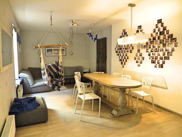 Riga best hostel
