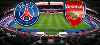 بث مباشر مباراة آرسنال وباريس سان جيرمان اليوم 28-7-2018 السبت كأس الابطال الدولية