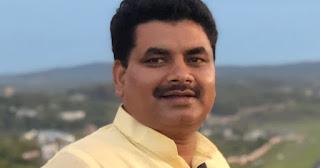 विधायक रमेश मिश्रा के प्रयास से ट्रांसफार्मर की हुई क्षमता बृद्धि | #NayaSaberaNetwork