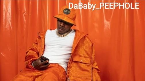 DaBaby - Peephole Lyrics
