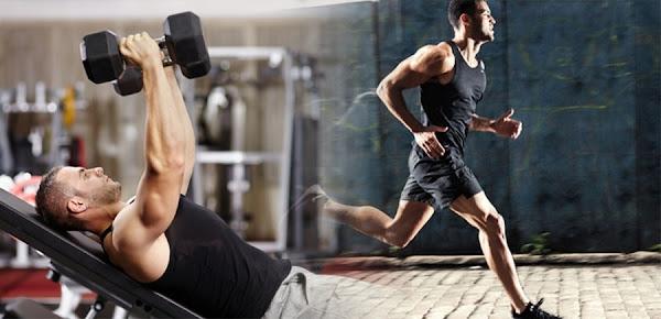 Επενδύστε στη σωματική άσκηση!