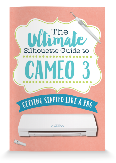 silhouette CAMEO 3 getting started guide beginners set up, first CAMEO 3 cut, autoblade, dual carriage