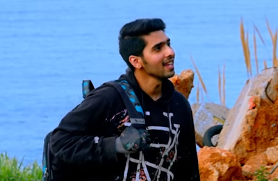 Ghar Se Nikalte Hi Video Song By Armaan Malik