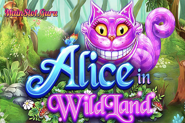 Main Gratis Slot Demo Alice In Wildland Microgaming