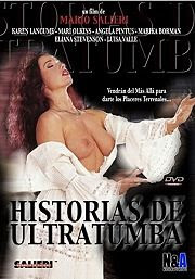 Historias de Ultratumba xxx (1998)
