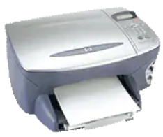 Download do driver HP PSC 2210