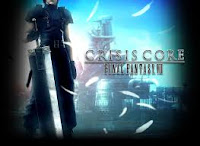 Final Fantasy VII Crisis Core ISO PSP