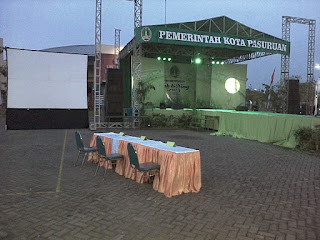Sewa Proyektor di Surabaya