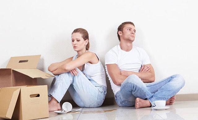 как восстановить отношения с мужем