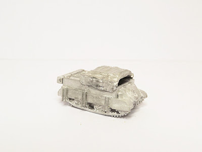 MDV58   Oxford Tracked Carrier