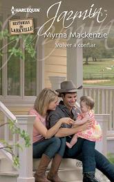 Myrna Mackenzie - Volver A Confiar
