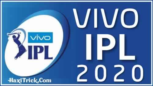 Vivo IPL 2020 Ki Nilami Boli Auction Kab Hai Teams Time Table Matches