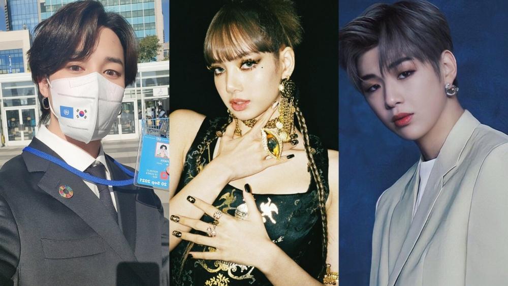 List of K-Pop Idols' Brand Reputation This Month