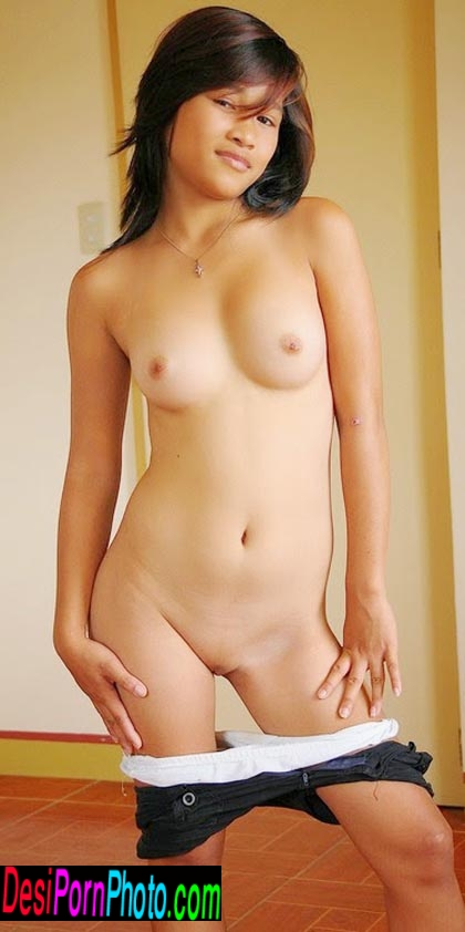 Teen Malay Naked