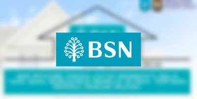 Permohonan Skim Perumahan Belia 2020 BSN MyHome