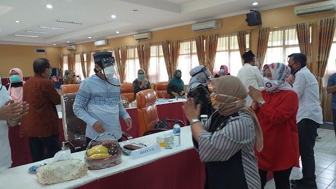 PNJ Gelar Halal Bihalal Virtual, Silaturahmi Tetap Terjalin