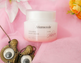 review-mamonde-ceramide-line-light-cream