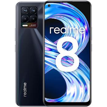 Realme 8 64 GB