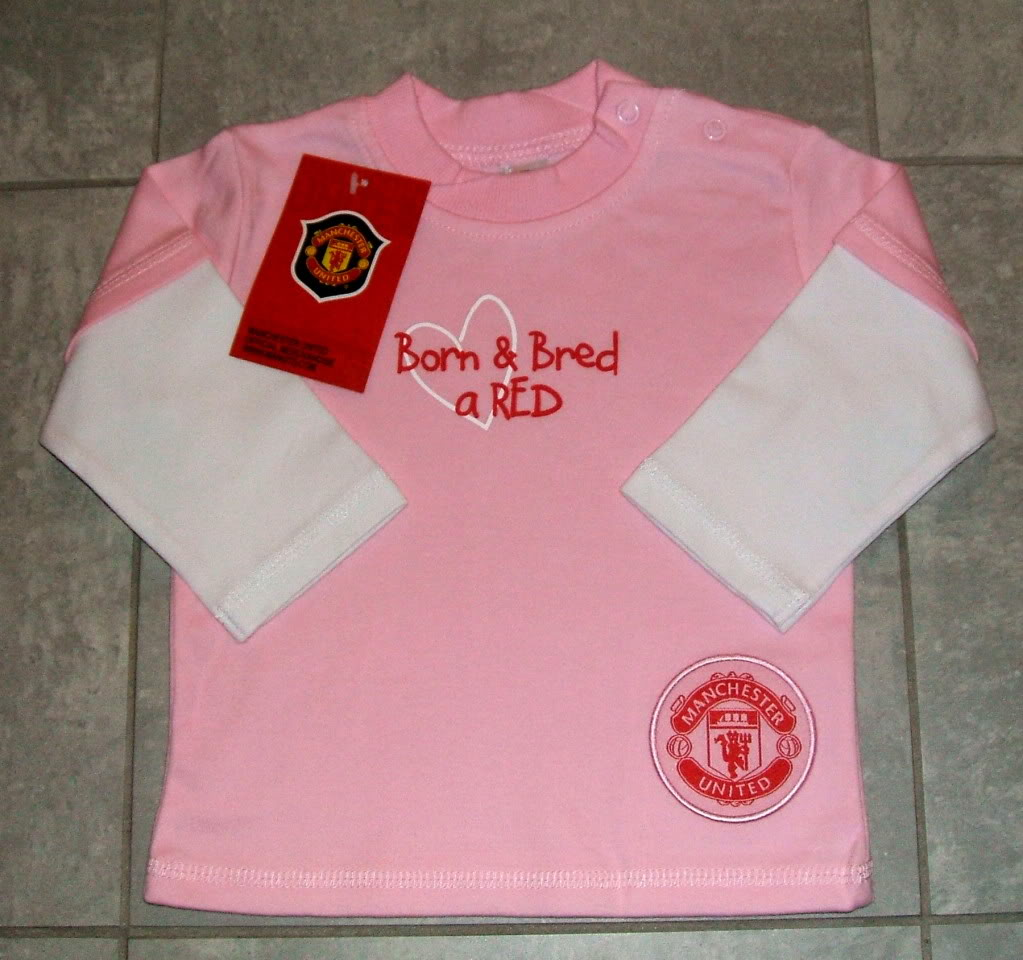 00e25439b3e MANCHESTER UNITED COLLECTION - Tops  Shirts