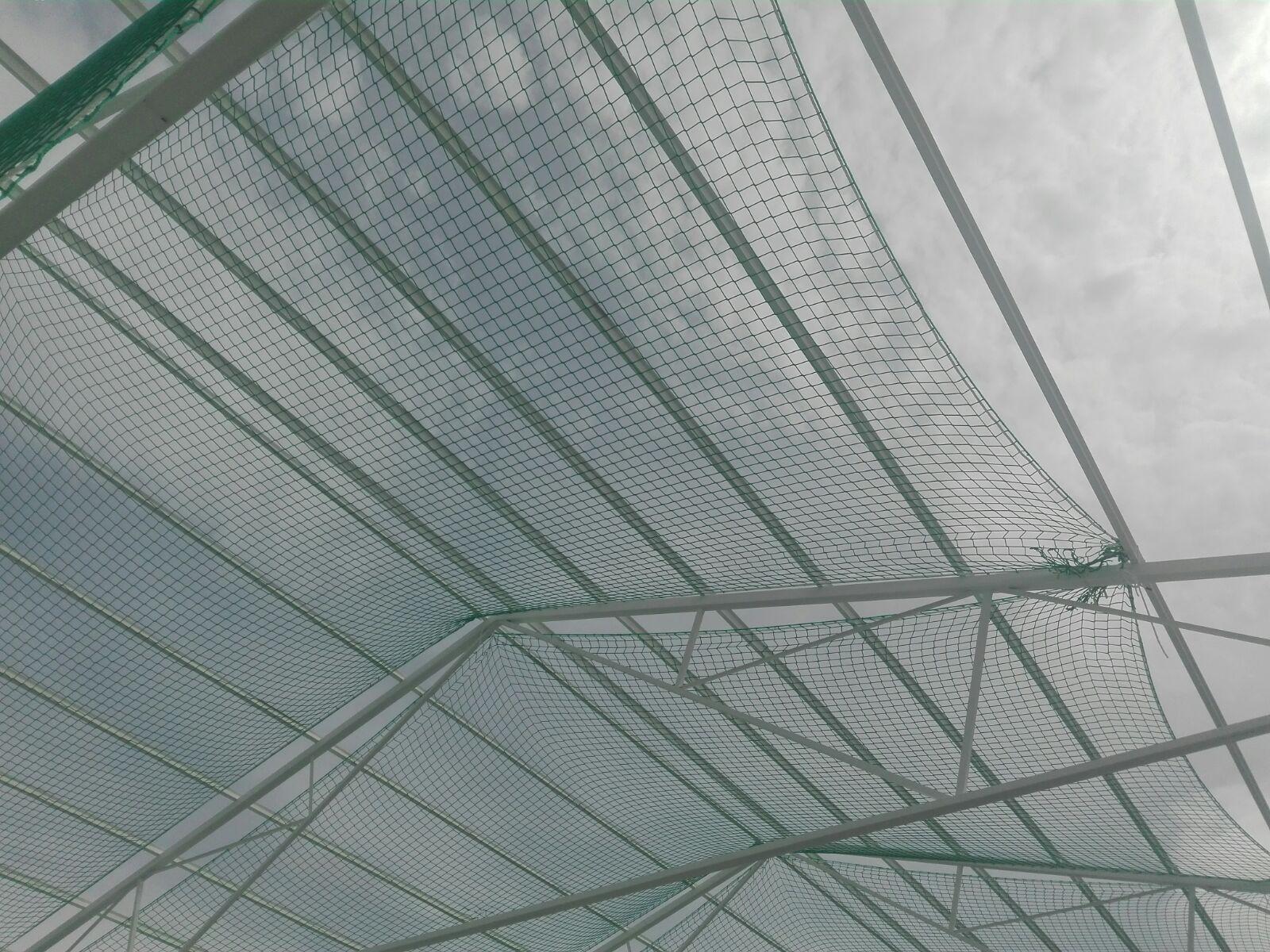 Empresa de trabajos verticales en Madrid especializada en el montaje ...