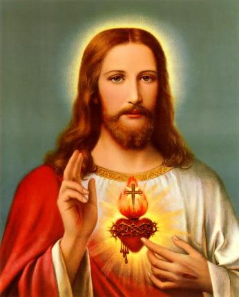 Image result for Jesus blessing fingers hand