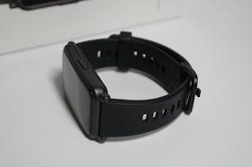 Honor Watch ES Diseño 2