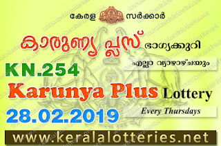 "KeralaLotteries.net, ""kerala lottery result 28 02 2019 karunya plus kn 254"", karunya plus today result : 28-02-2019 karunya plus lottery kn-254, kerala lottery result 28-02-2019, karunya plus lottery results, kerala lottery result today karunya plus, karunya plus lottery result, kerala lottery result karunya plus today, kerala lottery karunya plus today result, karunya plus kerala lottery result, karunya plus lottery kn.254 results 28-02-2019, karunya plus lottery kn 254, live karunya plus lottery kn-254, karunya plus lottery, kerala lottery today result karunya plus, karunya plus lottery (kn-254) 28/02/2019, today karunya plus lottery result, karunya plus lottery today result, karunya plus lottery results today, today kerala lottery result karunya plus, kerala lottery results today karunya plus 28 01 18, karunya plus lottery today, today lottery result karunya plus 28-02-19, karunya plus lottery result today 28.02.2019, kerala lottery result live, kerala lottery bumper result, kerala lottery result yesterday, kerala lottery result today, kerala online lottery results, kerala lottery draw, kerala lottery results, kerala state lottery today, kerala lottare, kerala lottery result, lottery today, kerala lottery today draw result, kerala lottery online purchase, kerala lottery, kl result,  yesterday lottery results, lotteries results, keralalotteries, kerala lottery, keralalotteryresult, kerala lottery result, kerala lottery result live, kerala lottery today, kerala lottery result today, kerala lottery results today, today kerala lottery result, kerala lottery ticket pictures, kerala samsthana bhagyakuri"