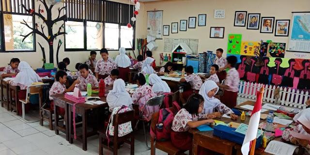 Dinas Pendidikan Provinsi DKI Jakarta Relaksasi Pencairan KJP Plus Saat PSBB