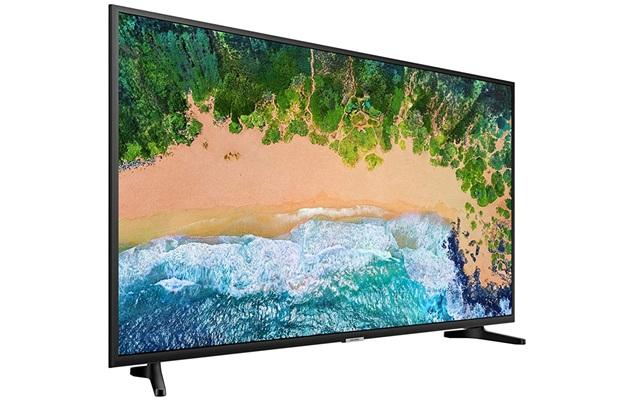 Samsung UE50NU7092: Smart TV 4K de 50'' con SmartThings y HDR10+