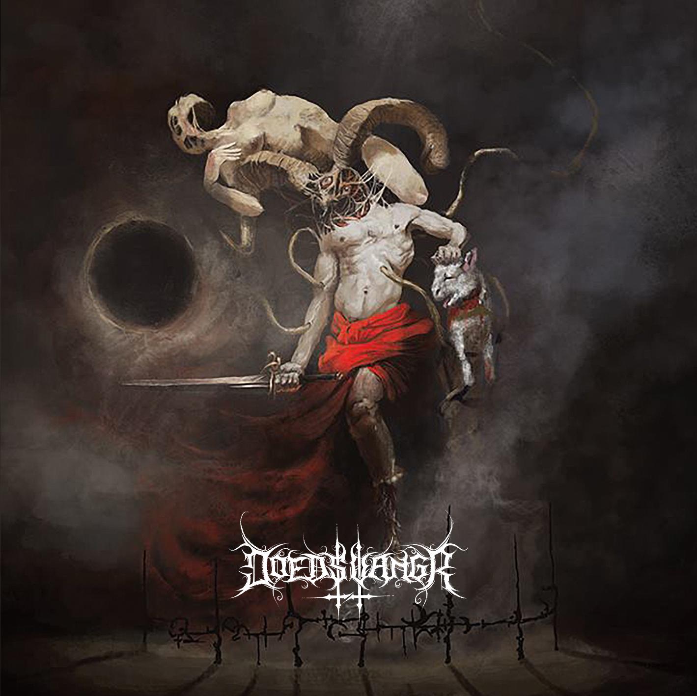 Diamatregon - 2002 - Blasphemy for Satan