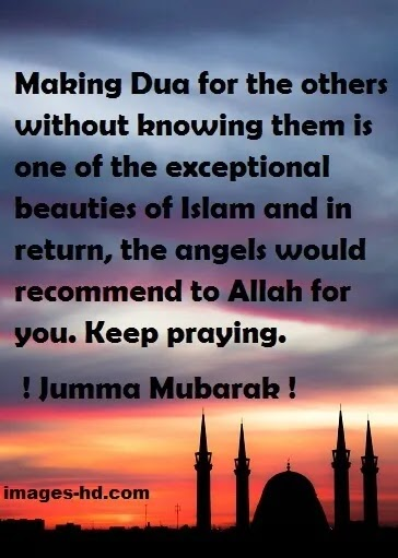 Exceptional beauties of Islam