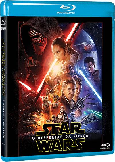Baixar 1507 1 Star Wars: O Despertar da Força BDRip XviD Dual Audio & RMVB Dublado Download