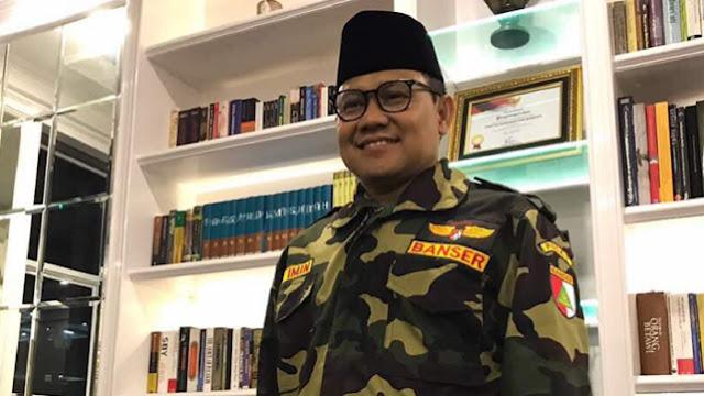 Kader PKB Daerah: Pengurus DPP Dukung Muktamar Ganti Cak Imin