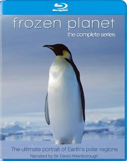 Frozen Planet – Miniserie [3xBD25] *Subtitulada